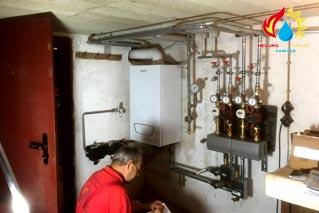 Walter Zischka - Heizung - Sanitär - Solar, Eurasburg, Garmisch, Wolfratshausen, Starnberg, München, Sauerlach