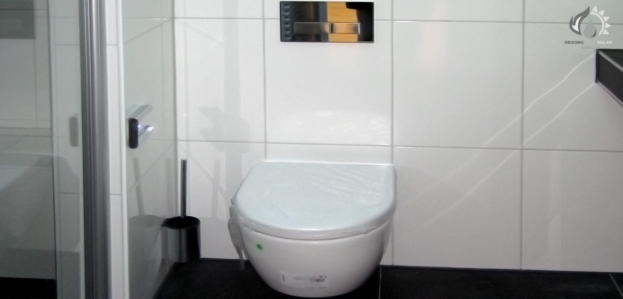 Zischka Heizung Sanitär Solar - Toilette1