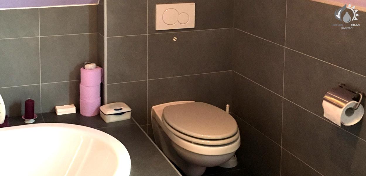 Zischka Heizung Sanitär Solar - Toilette3
