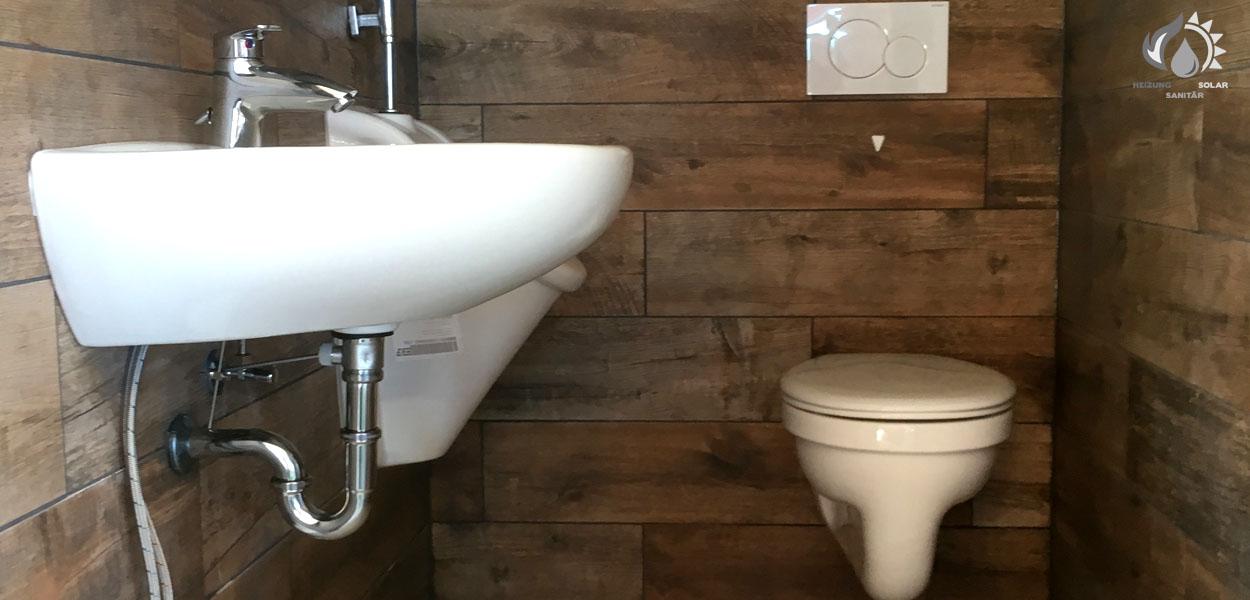 Zischka Heizung Sanitär Solar - Toilette4